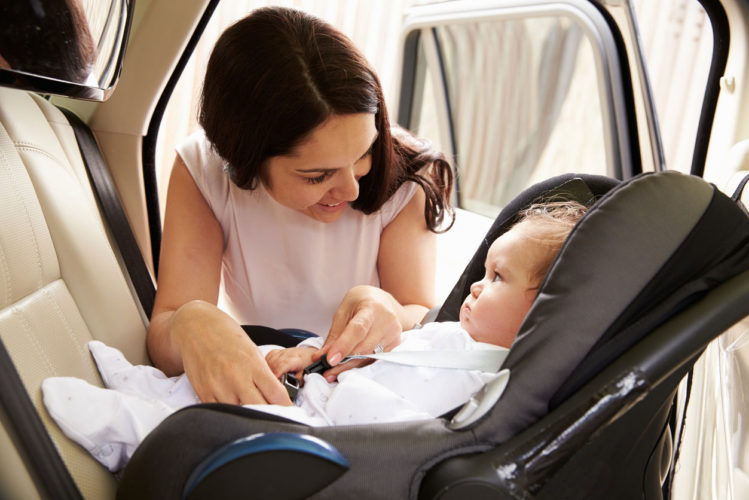 OB Education - Car Seat Safety